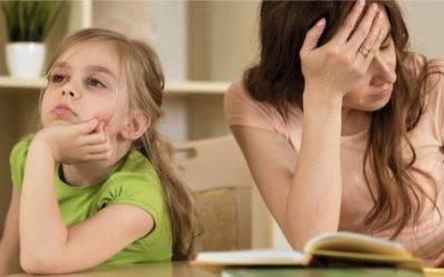 Confinement : les risques pour l'enfant