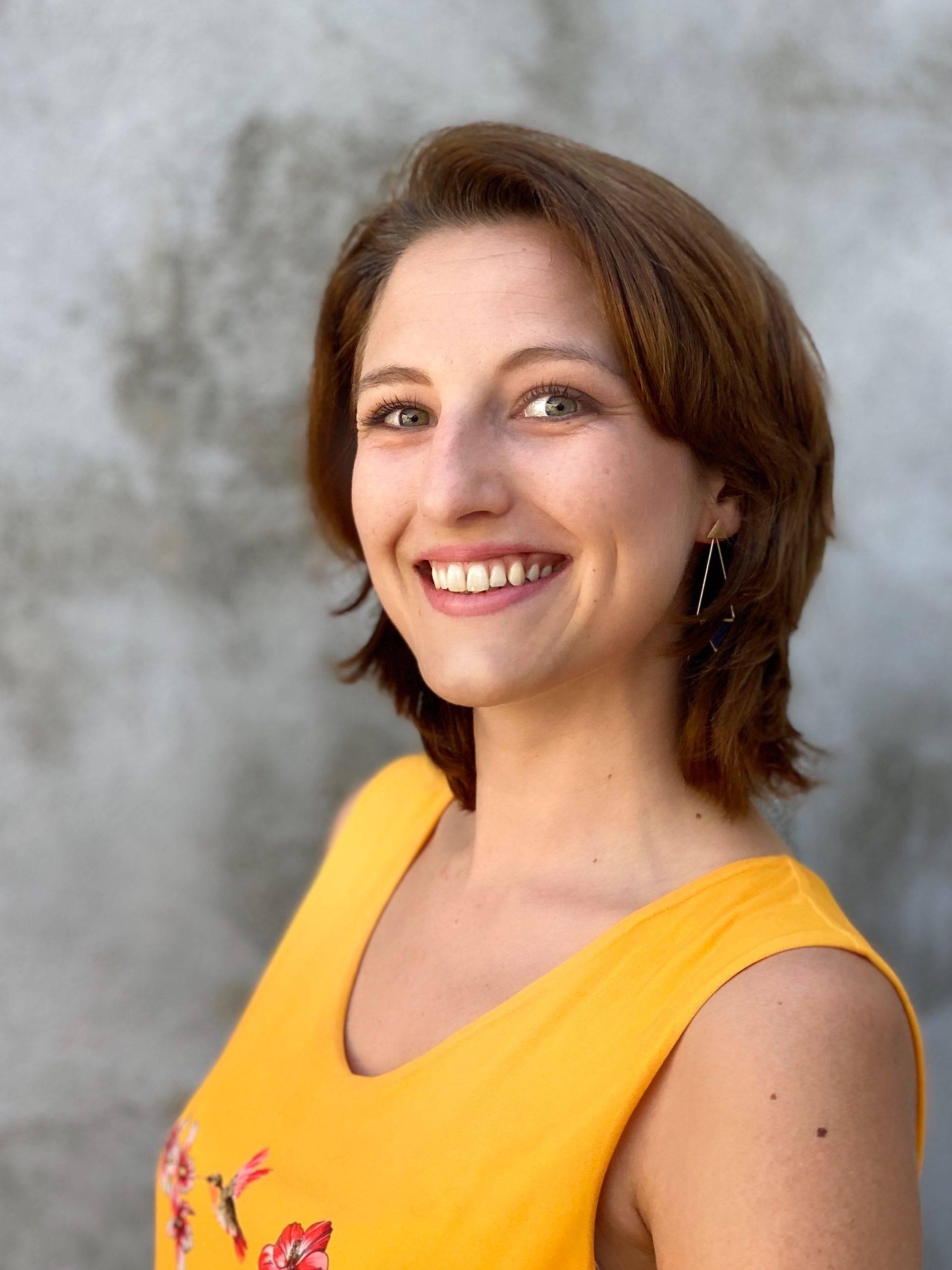 Formatrice Delphine Anzevui