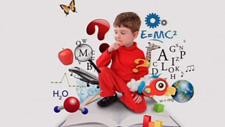 Apprendre à apprendre aux enfants grâce à la gestion mentale