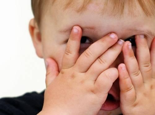 Cause, impact du stress chez l'enfant
